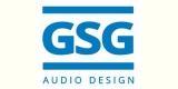 Gsg Audio Design