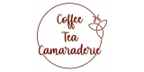 Coffee Tea Camaraderie