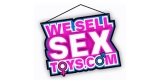 We Sell Sex Toys