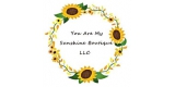 You Are My Sunshine Boutique Llc