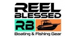 Reel Blessed Boating and Fishing Gear