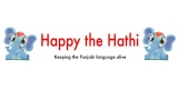 Happy The Hathi