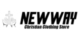 NewWay Christian Clothing