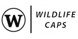 Wildlife Caps