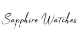 Sapphire Watches