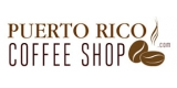 Puerto Rico Coffee Shop