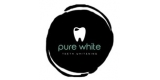 Pure White Teeth Whitening