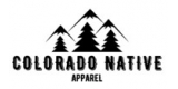 Colorado Native Apparel