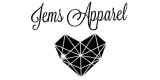 Jems Apparel