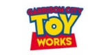 Garrison City Toy Works