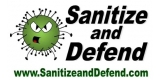 Sanitize and Defend