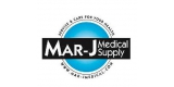 Mar J Medical Supply