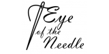Eye Of The Needle