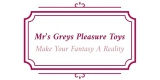 Mrs Greys Pleasure Toys