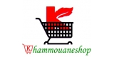 Khammouane Shop