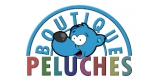 Boutique Peluches