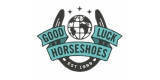 Good Luck Horsehoes