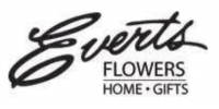 Everts Flowers Home and Gifts