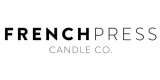 French Press Candle Co