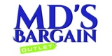 Mds Bargain Outlet