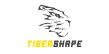 Tiger Shape