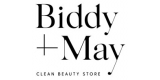 Biddy and May