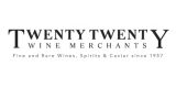Twenty Twenty Wine Merchants
