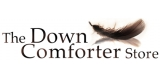 The Down Comforter Store