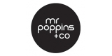 Mr Poppins and Co