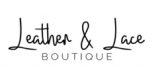 Leather and Lance Boutique