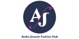 Anika Jivansh Fashion Hub