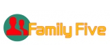 Family Five Design