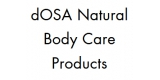 Dosa Natural Body Care Product