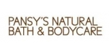 Pansys Natural Bath and Bodycare