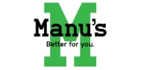 Manus Better For You
