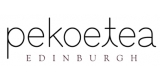 Pekoe Tea Edinburgh