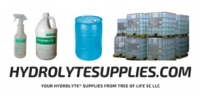 Hydrolyte Supplies