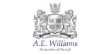 A E Williams