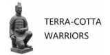 Terra Cotta Warrios