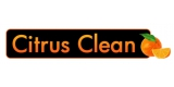 Citrus Clean It.