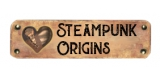Steampunk Origins