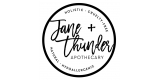 Jane and Thunder Apothecary