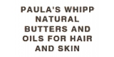 Paulas Whipp Natural Butters and Oils for Hair and Skin