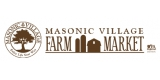 Masonic Village Farm Market