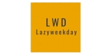 Lazy Weekday