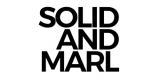 Solid and Marl