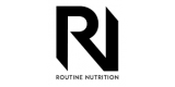 Routine Nutrion