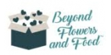 Beyond Flowers and Food