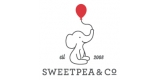 Sweet Pea and Co