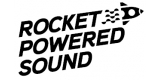 Rocket Powered Sound